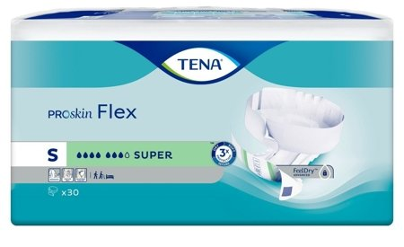 Pieluchomajtki dla dorosłych Tena Flex Super ProSkin 30SZT